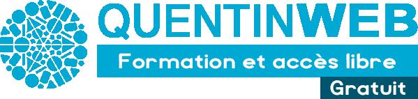 Quentinweb : l'informatique pour tous